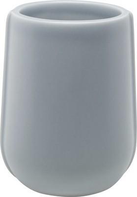 Стаканчик керамический, светло-голубой Spirella Sense 1019548