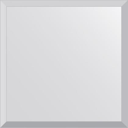 Зеркало 30x30см с фацетом 15мм Evoform BY 0901
