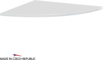 Стекло запасное для угловой полки FBS VIZ 012, ESP 012 610118