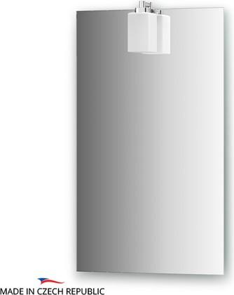 Зеркало со светильником 45х75см Ellux BOL-A1 0204