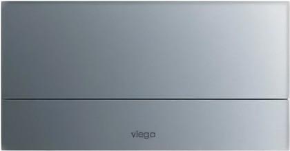 Кнопка смыва для инсталляции для унитаза металлическая хромированная Viega Visign for More 101 597368
