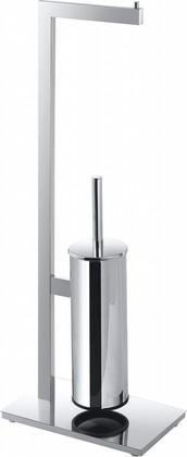 Стойка для туалета напольная с ёршиком, Bemeta 132836012