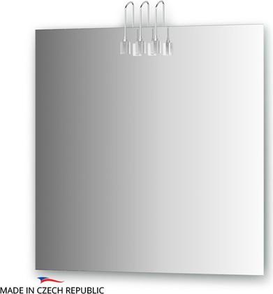 Зеркало со светильниками 75х75см Ellux ART-A3 0210