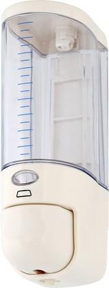 Дозатор для жидкого мыла, белый Connex ASD-28 WHITE