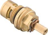 Кран-букса для смесителя Hansgrohe 180°, керамическая 94149000