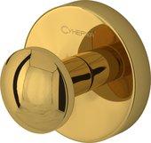 Крючок для полотенец Сунержа Сфера L50, золото 03-3006-0000
