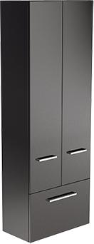 Verona SOLO Шкаф подвесной, ширина 60см, 2 дверцы и ящик, артикул SL305