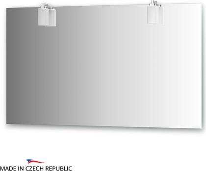 Зеркало со светильниками 130х75см Ellux TAN-A2 0216