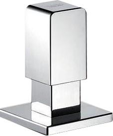 Кнопка управления клапаном-автоматом, хром Blanco LEVOS 221901