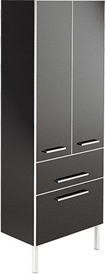 Verona AREA Шкаф напольный, ширина 60см, 2 дверцы и 2 ящика, артикул AR315