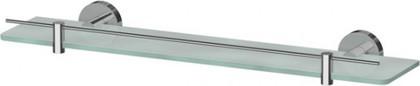 Полка для ванной стеклянная 50см ArtWelle HAR 035