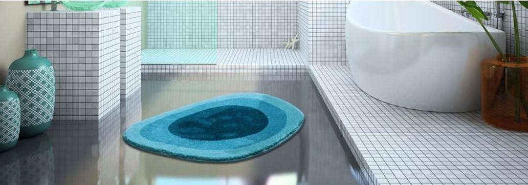 Коврик для ванной Lake от Grund