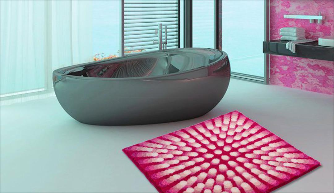 Коврик для ванной Karim 07 от Grund