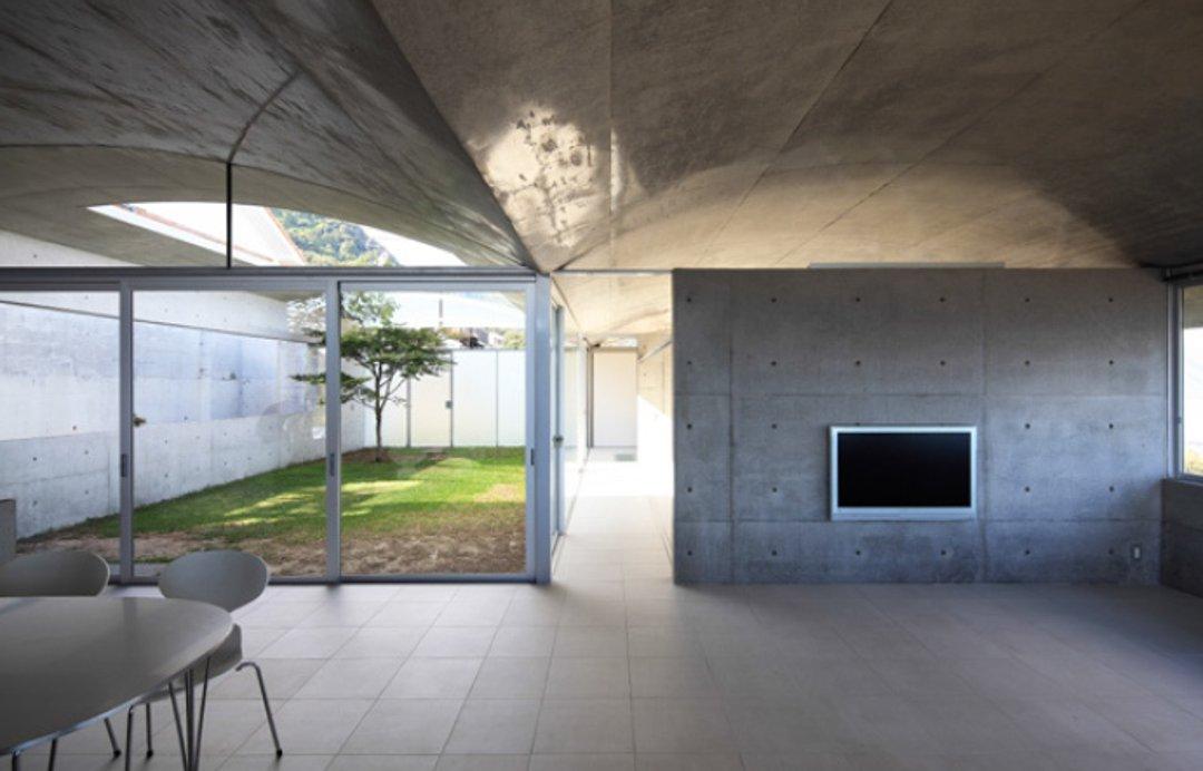 Дом в Японии 2017