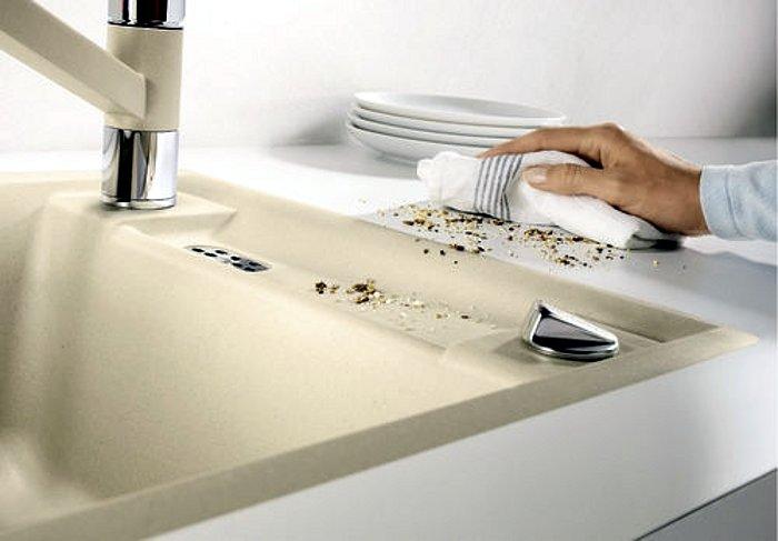 Кухонная мойка Blanco из F-серии