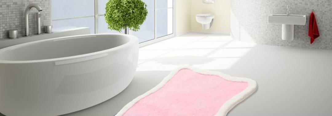 Коврик для ванной Tutti от Grund